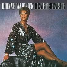 Best dionne warwick heartbreaker Reviews