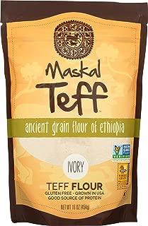 bulk teff flour