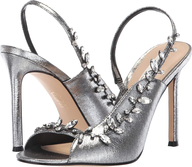 Nina Womens Deanne Heeled Sandal