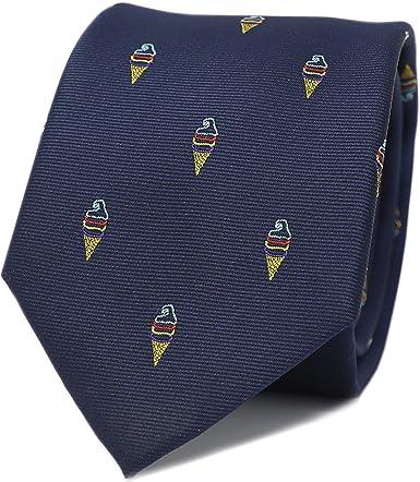 This Cute Yet Classy Ice Cream Tie