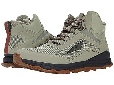 Altra Footwear Lone Peak Hiker
