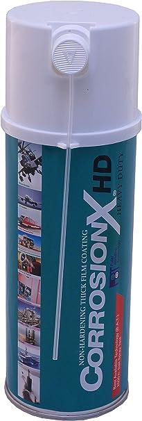 Corrosionx Hd 400ml Hochleistungskorrosionsschutz Rost Stopp Auto