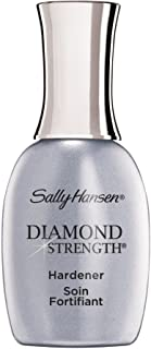 Sally Hansen Diamond Strength Instant Nail Hardener 3478 Clear, 0.45 Fl Oz, Pack of 1