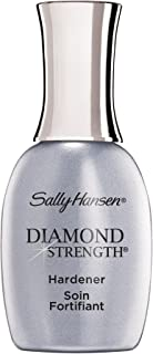 Sally Hansen Diamond Strength Instant Nail Hardener 3478 Clear, 0.45 Fluid Ounce