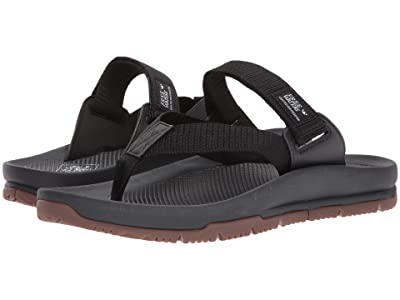 Freewaters Trifecta (Black) Men