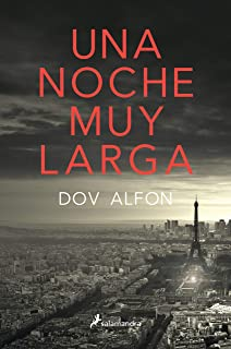 Una noche muy larga (Novela (Best Seller