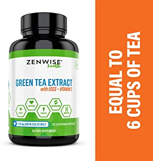 fat burner tea by Zenwise Health