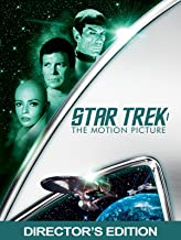 Star Trek: The Motion Picture - The Director's Edition (Remastered)