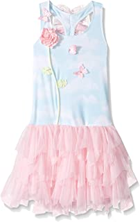 kate mack butterfly dress
