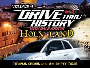 Drive Thru History: Holy Land Vol. 4