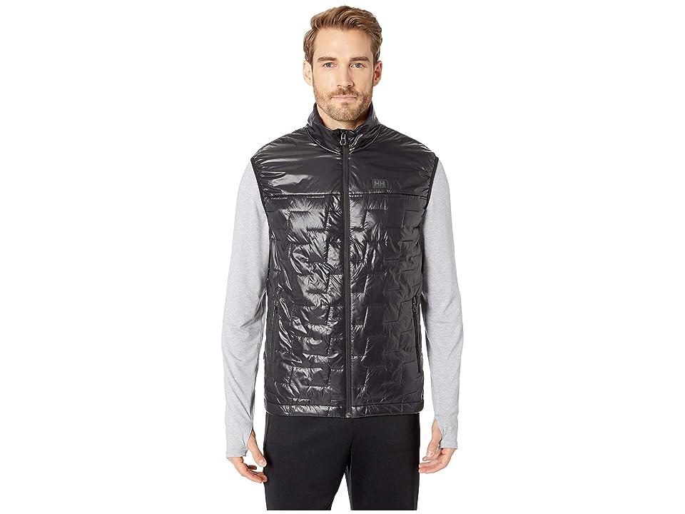 Helly Hansen Lifaloft Insulator Vest (Black) Boy