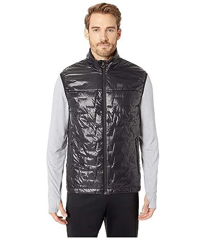 Helly Hansen Lifaloft Insulator Vest (Black) Men