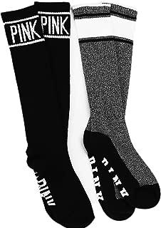 victoria secret sock boots