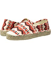 Dirty Laundry - Elson Espadrille