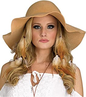 Best floppy scarecrow hat Reviews
