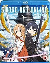 Sword Art Online Part 1 (Episodes 1-7) Blu-ray [Reino Unido] [Blu-ray]
