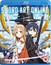 Sword Art Online-Part 1