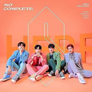 [Album] AB6IX – MO' COMPLETE (2021.09.27/MP3/RAR)