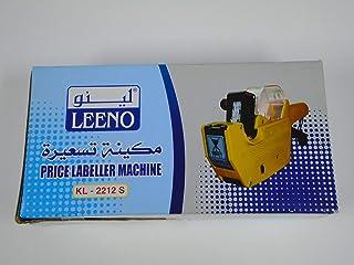 PRICE LABELLER MACHINE LEENO KL-2212 S