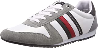 5520c5a8deb73 Amazon.fr   Tommy Hilfiger - Baskets mode   Chaussures homme ...