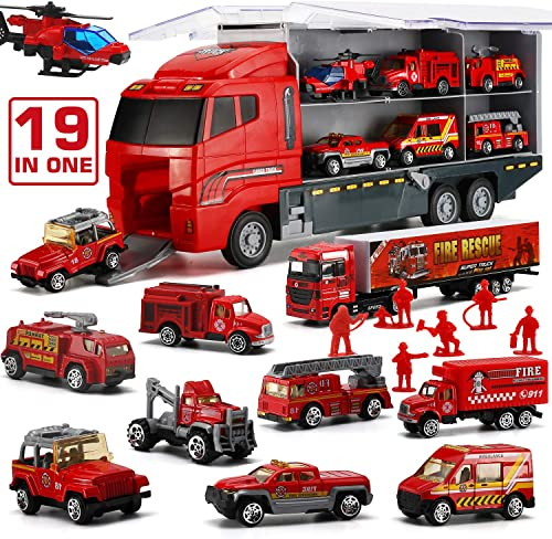 Camiones Grandes De Juguete