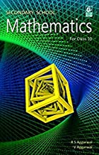 Secondary School Mathematics for Class 10 (Old Edition)