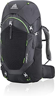Gregory Mountain Products Wander 50 Liter Kid's Overnight Hiking Backpack