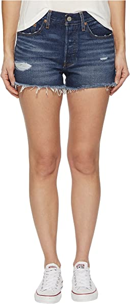 2a0562eaf3e Levis premium premium 501 high rise shorts | Shipped Free at Zappos