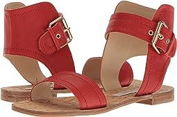 Tasteful Leather Sandal