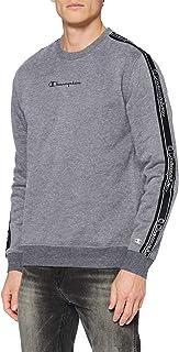 Champion Men's Seasonal Tape Sweatshirt