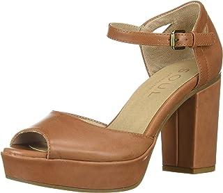 SOUL Naturalizer Women's Anita Heeled Sandal