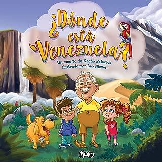 Donde esta Venezuela? (Spanish Edition)