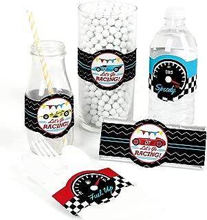 Best diy race car party decorations Reviews