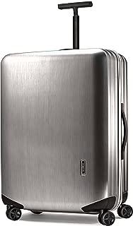 Luggage Inova Hs Spinner 28 Metallic Silver