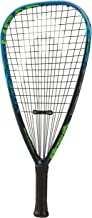 HEAD Graphene Touch Extreme 155 Racquetball Racket  Pre-Strung Head Heavy Balance Racquet - 3 5/8 Inch Grip
