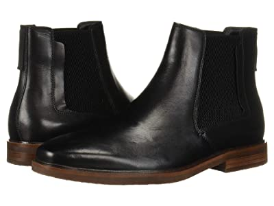 Steve Madden Informor (Black) Men
