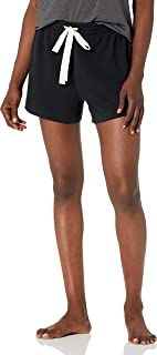 Amazon Essentials Lightweight Lounge Terry Short Pajama Bottom
