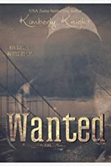 Wanted: A Billionaire Suspense Romance (Club 24 Book 2) Kindle Edition