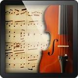 Instruments à cordes sons