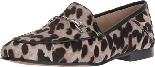 Sam Edelman Femmes Chaussures Chaussures Chaussures Loafer Couleur gris gris Multi Leopard Taille 39.5 ac4