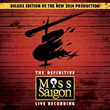 Best miss saigon original london cast recording Reviews