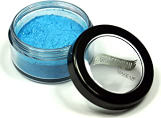 Graftobian Bronzers - Pack of 1, Twilight Teal
