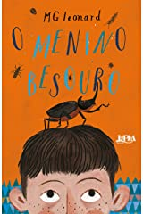 O menino besouro (Portuguese Edition) Kindle Edition