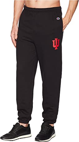 Champion College - Indiana Hoosiers Eco® Powerblend® Banded Pants