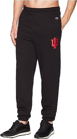 Indiana Hoosiers Eco® Powerblend® Banded Pants