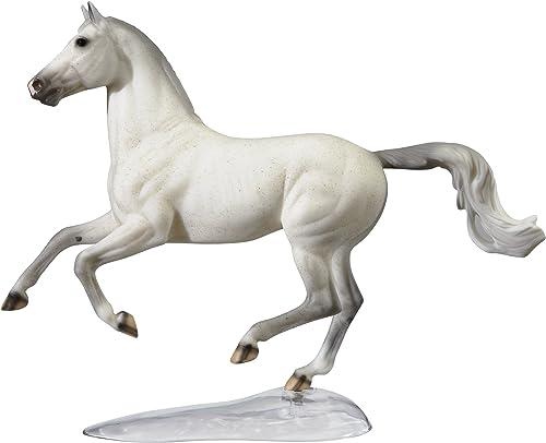 Breyer Cheval traditionnel - 1467 - Cedric - médaillé d'or olympique