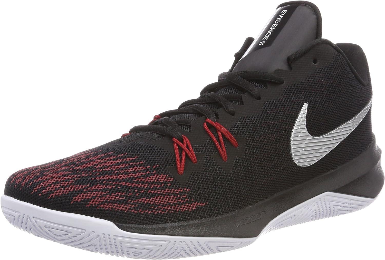 Nike Men's Zoom Evidence Ii Basketball shoes