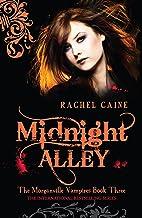 Midnight Alley Morganville Vampires Part 3