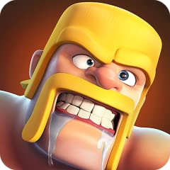 Join a Clan of fellow players or start your own and invite friends. Fight in Clan Wars as a team against other players across the globe. Defend your village with a multitude of cannons, bombs, traps, mortars, and walls. Fight against the Goblin King ...
