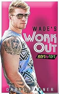 city gym boys workout